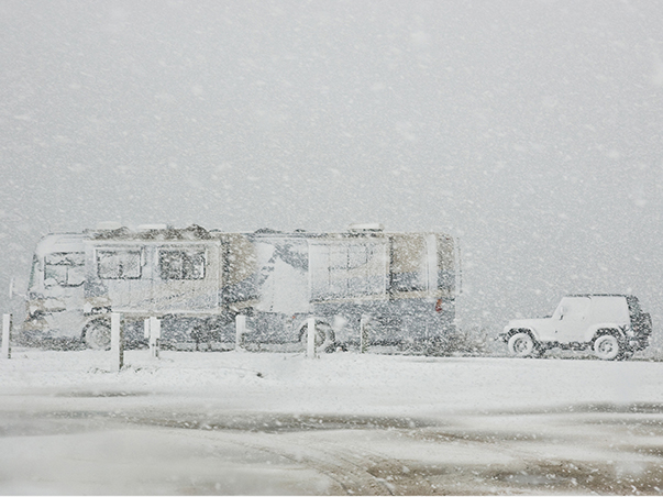 Brrrrr…..6 ways to stop your RV water system from freezing
