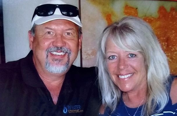 Dave and Tracey Brannam, RV Water Filter Store