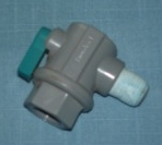 Travelsoft replacement valve