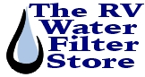 RV Water Filter Store: Portable, removable countertop water filters that attach to your 