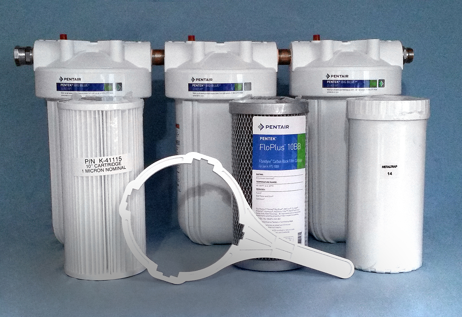 Jumbo Canisters Rv Water Filter Store