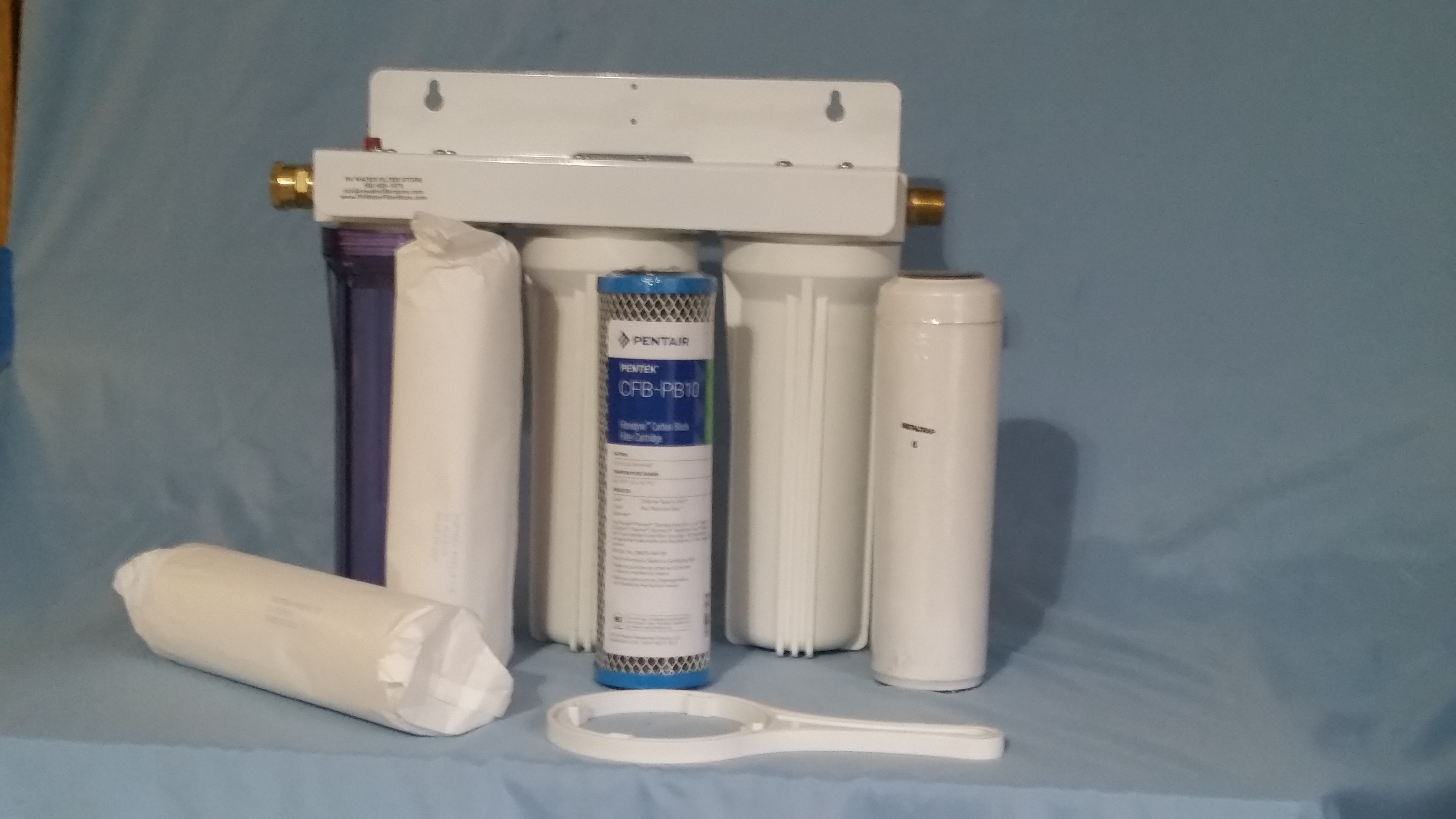 systems filtration water under system dual p stage home counter countertop best