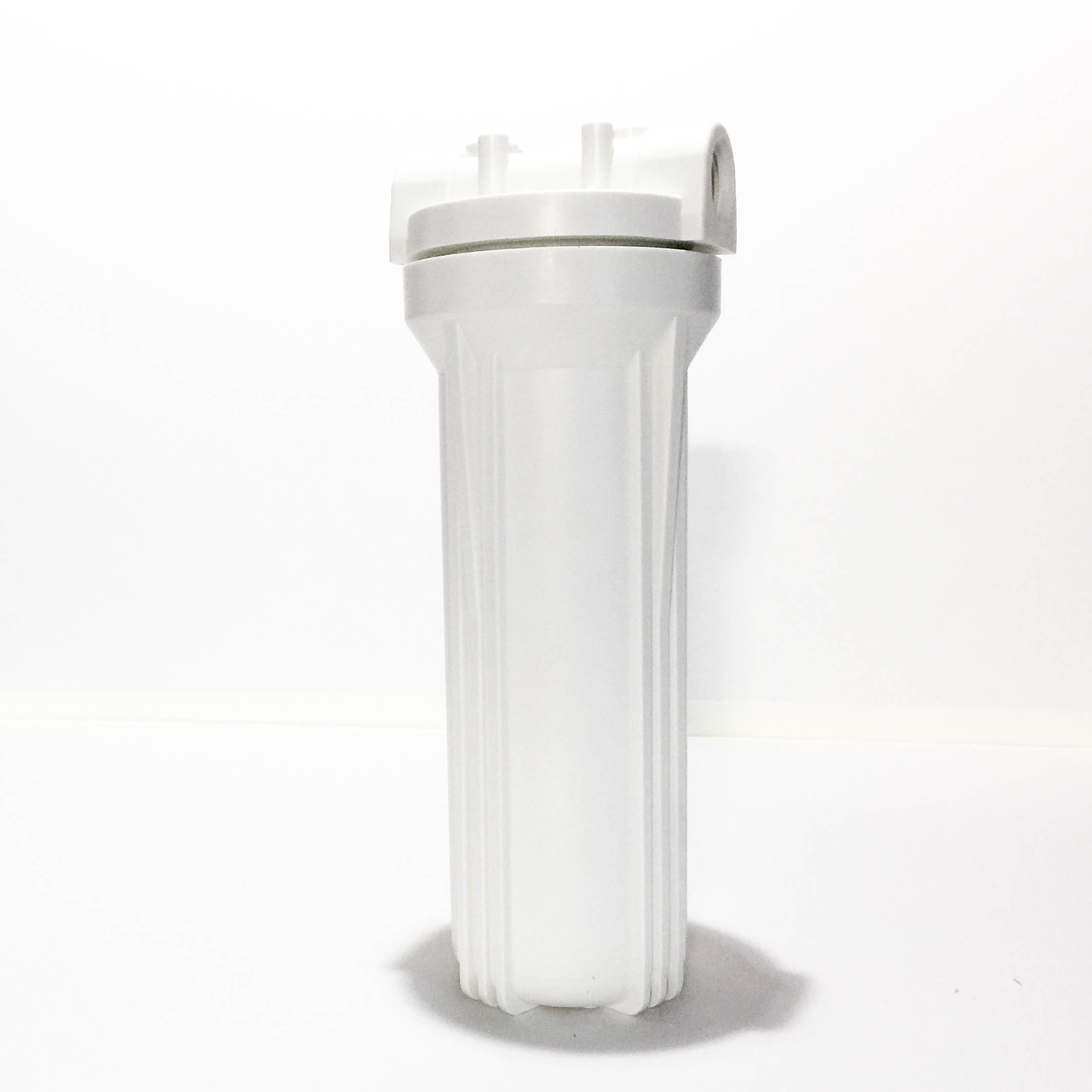 Single 1 2 Quot White Canister With Wrench No Fittings Rv